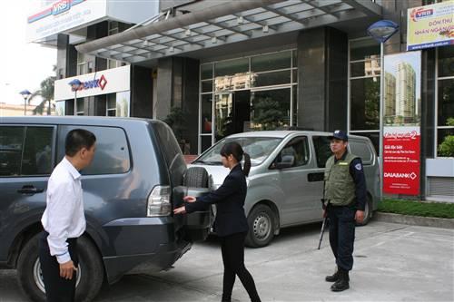 Dịch vụ áp tải tiền chuyên nghiệp tại Hồ Chí Minh 1