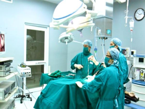 Dịch vụ bảo vệ bệnh viện – Bảo vệ Thanh Bình Phú Mỹ nguy hiểm như đánh trận