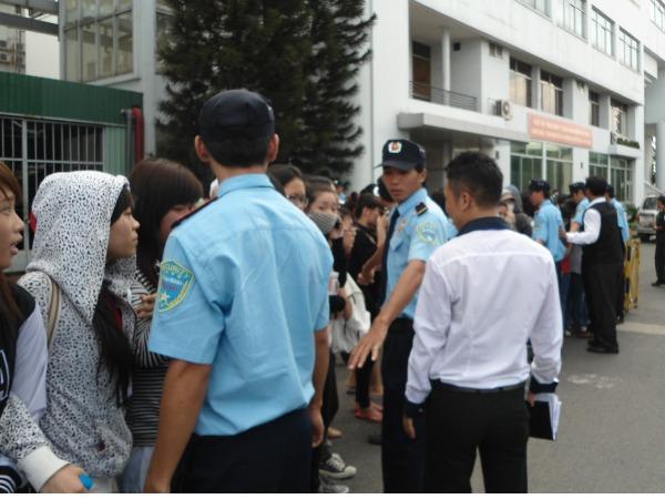 Dịch vụ bảo vệ cá nhân – Thanh Bình Phú Mỹ - Hotline: 0932.629.599