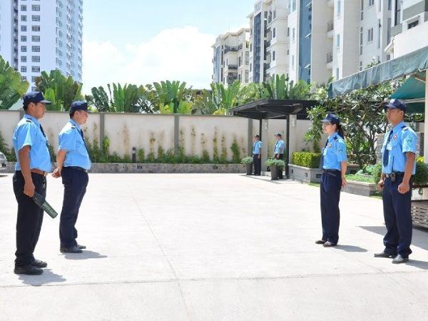 Dịch vụ bảo vệ cao ốc – Thanh Bình Phú Mỹ - phương án bảo vệ chi tiết.