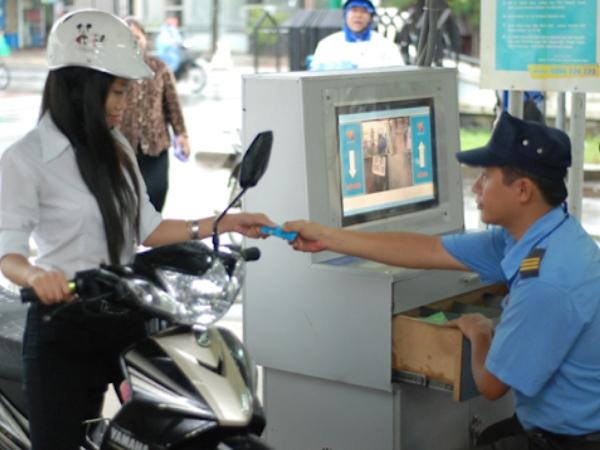 Công ty Dịch vụ bảo vệ trông giữ xe –Bảo vệ Thanh Bình Phú Mỹ