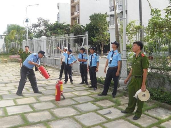 Công ty bảo vệ ở Tân Phú – quy định đối với nhân viên bảo vệ của Thanh Bình Phú Mỹ