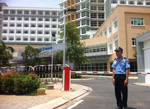 Dịch vụ bảo vệ trường học uy tín chất lượng nhất tại Hồ Chí Minh 1