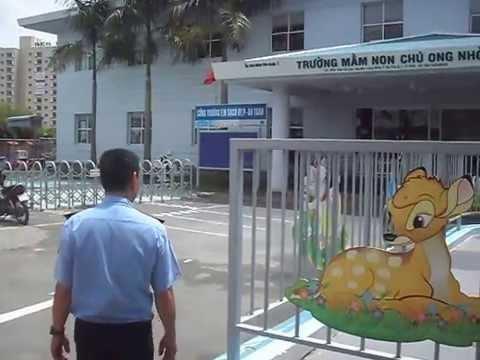 Dịch vụ bảo vệ trường học uy tín chất lượng nhất tại Hồ Chí Minh 2