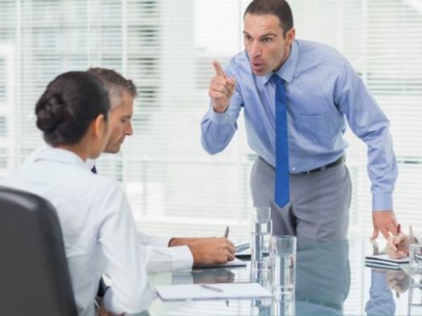 Những sai lầm khi sa thải nhân viên