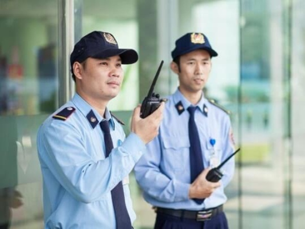 Những công cụ hỗ trợ cho nhân viên bảo vệ chuyên nghiệp