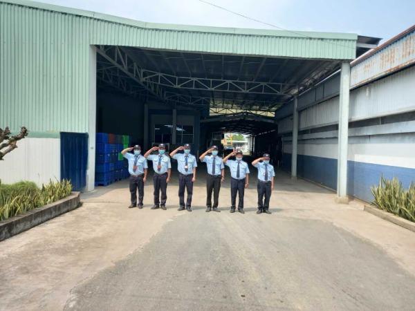 Dịch vụ bảo vệ uy tín chuyên nghiệp ở khu vực Miền Nam