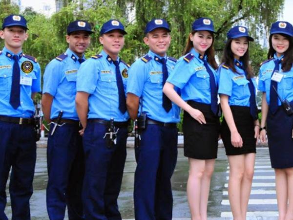 Ý nghĩa bộ đồng phục của công ty bảo vệ Chất Lượng Cao